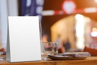 Display de mesa e display de balcão como estratégia de merchandising