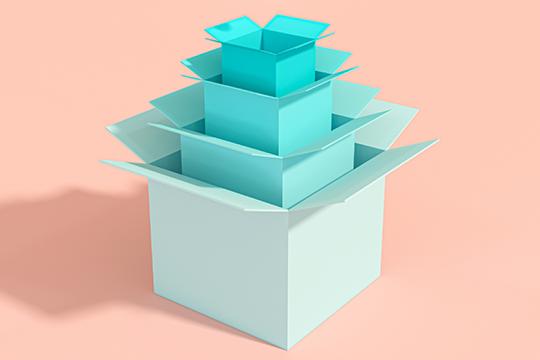 5 motivos para investir em embalagens personalizadas